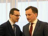 Holandia podjęła radykalne kroki ws. Polski. Rząd PiS odczuje skutki weta