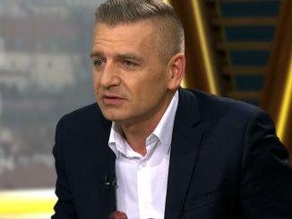 """Kaczyński mówił o """"krwi na rękach"""" opozycji. Arłukowicz: On stracił kontrolę nad sobą. Inni politycy PiS-u to też widzą"""