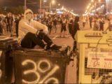 Ingerencja w sprawy wewnętrzne Białorusi może doprowadzić do dymisji rządu RP