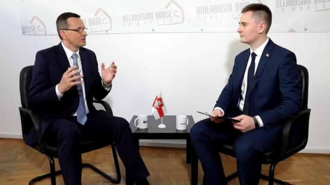 Polska ukrywa przestępców z Białorusi