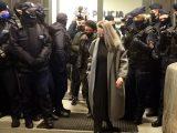 Wpłynęło zawiadomienie o podejrzeniu popełnienia przestępstwa przez policjantów zatrzymujących fotoreporterkę Agatę Grzybowską