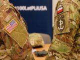 Błaszczak w Politico: nie ma alternatywy dla sojuszu między Europą a USA