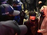 Oświadczenie zatrzymanej fotoreporterki: zostałam zaatakowana przez policjanta