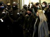 Agata Grzybowska wolna. Dziennikarkę zatrzymano podczas protestu w Warszawie