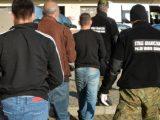 Nielegalni imigranci z Turcji zatrzymani przez Straż Graniczną