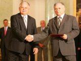 Ostatnia rozmowa braci Kaczyńskich. Pan Jacek zdradził, co mu ujawnił Jarosław po katastrofie smoleńskiej. MOCNE!