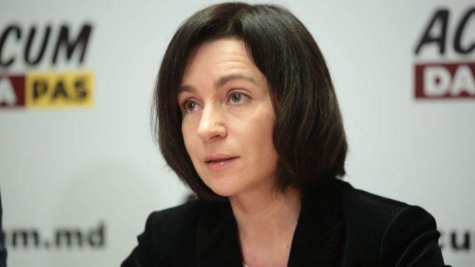 Prozachodnia kandydatka zwyciężyła w wyborach prezydenckich w Mołdawii