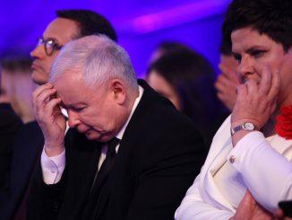 Prezes PiS Jarosław Kaczyński nieodwoływalny?