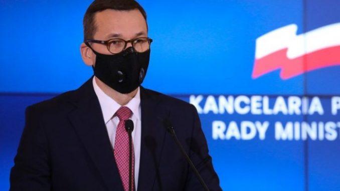 Morawiecki podnosi podatki