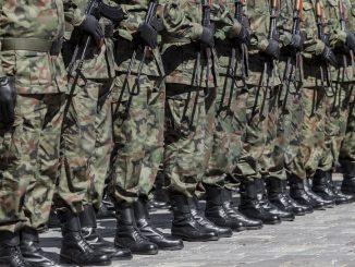 Kwalifikacja wojskowa 2021