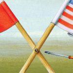 Polska działa w interesie USA. Jesteśmy wasalem Waszyngtonu?