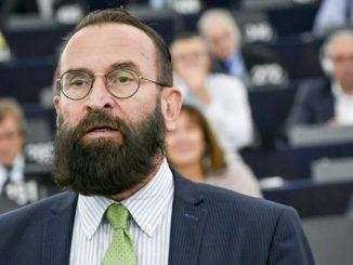 Belgia drastycznie szykanuje uczestników i organizatorów orgii