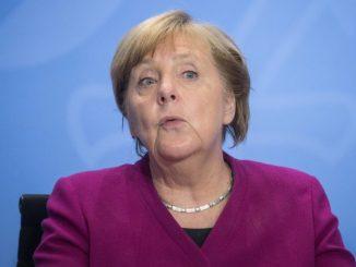 Niemcy wznawiają budowę Nord Stream 2