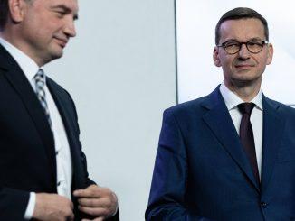"""OECD ostrzega: Polsce grozi odpływ inwestycji. Gospodarka zapłaci za """"reformę sądów"""""""