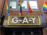 Organizator gejowskich imprez w Brukseli: REGULARNIE przyjeżdżają do mnie politycy PiS-u