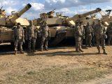 Wiceszef MSZ: Polska z radością przyjmie decyzję USA ws. pozostawienia żołnierzy amerykańskich w Niemczech