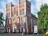 """Ukraina: konsulat RP objął patronatem festiwal w kościele odebranym Polakom. """"To nóż w plecy"""""""