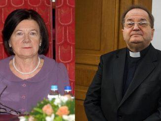 Obrzydliwy ATAK na Marię Kaczyńską