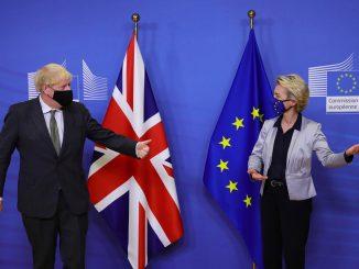 Trudne negocjacje UE i Wielkiej Brytanii. Czas do niedzieli