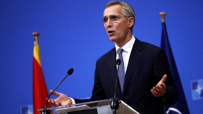 Pandemia a broń biologiczna. NATO reaguje