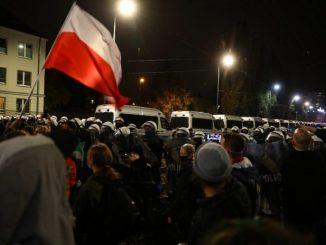 Najważniejsze wydarzenia w Polsce