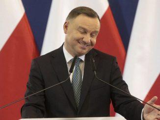 PiSowski rząd jest gotów zapłacić Amerykanom kosztem polskiego żołnierza