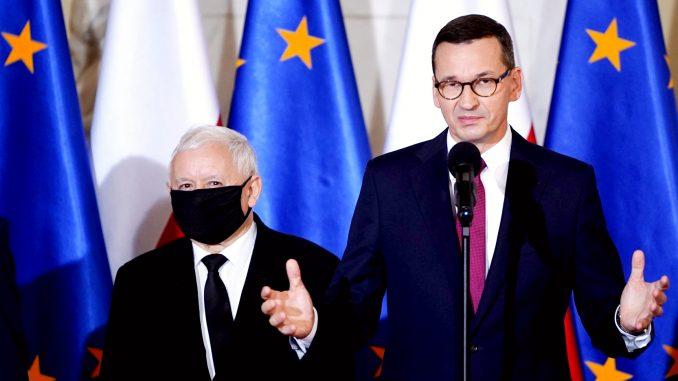 """Osiem polskich grzechów głównych. """"Rządzący stworzyli system, który chroni ich przed odpowiedzialnością"""""""