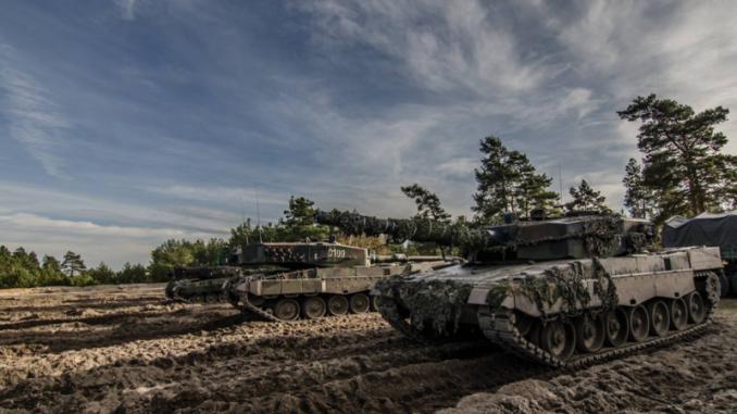 NATO kończy przygotowania do inwazji