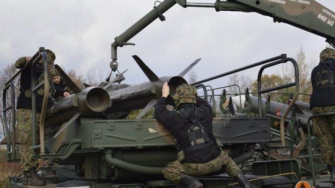 Kiedy polski system obrony przeciwlotniczej będzie łatać dziury?