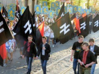 Bandera i inni zbrodniarze