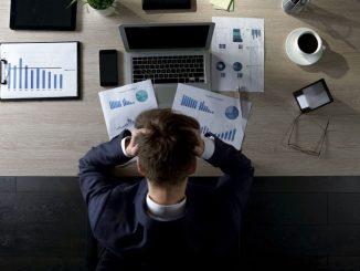 Co trzecia polska firma obawia się w tym roku bankructwa