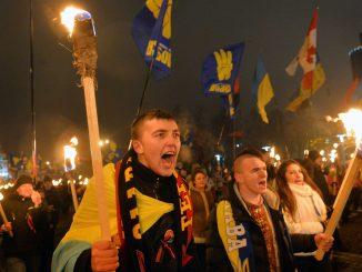 Projekt ustawy zezwalający Ukraińcom