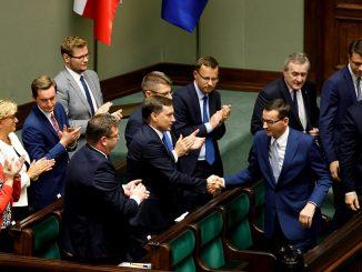 Rząd chwali się wsparciem dla gmin górskich. Burmistrz Karpacza: Znikoma pomoc. Na miesiąc 250 zł