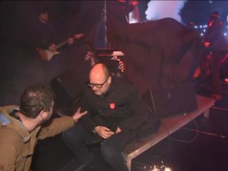 Zaskakujące sceny przed śmiercią Adamowicza