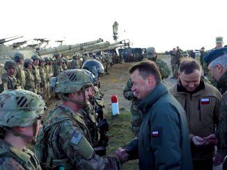 Polska jest pokornym klientem USA