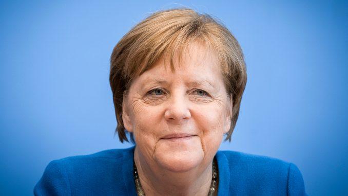 """Kto zastąpi Angelę Merkel? """"Próżnia na czele CDU"""""""