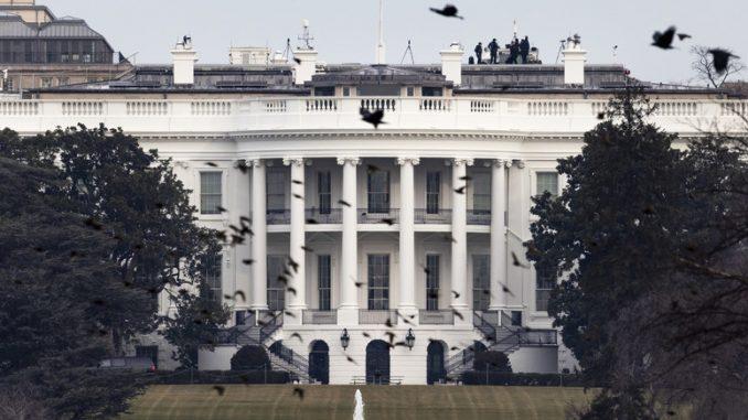 Ostatni dołek Trumpa. Odchodzący prezydent dał ekstremistycznym grupom megafon