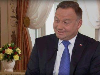Kuczyński ostro o Andrzeju Dudzie: Ten człowiek nie ma cienia honoru