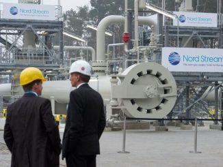 """Oto jak Niemcy chcą obejść sankcje na Nord Stream 2. """"Niebywały skandal"""""""
