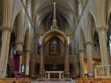 USA: proaborcyjne aktywistki wtargnęły do kościoła, zakłóciły Mszę św. [ VIDEO]