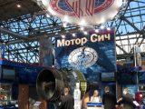 USA objęły sankcjami chińską firmę, która chce przejąć ukraińskie zakłady Motor Sicz