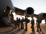 USA zakończyły wycofywanie wojsk z Somalii