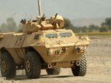 Grecja otrzyma od USA 1200 kołowych pojazdów opancerzonych M1117 ASV Guardian