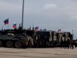 Media: USA i Rosja zwiększają swoje siły w Syrii