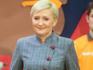 TAJEMNICA Agaty Dudy