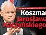 Szok! Kaczyński nie dostanie czternastej emerytury! Tak zadecydował rząd