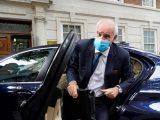 Wielka Brytania odmawia nadania pełnego statusu dyplomatycznego ambasadorowi Unii Europejskiej