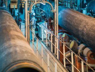 Nord Stream 2. Czesi zaczęli eksploatację gazociągu