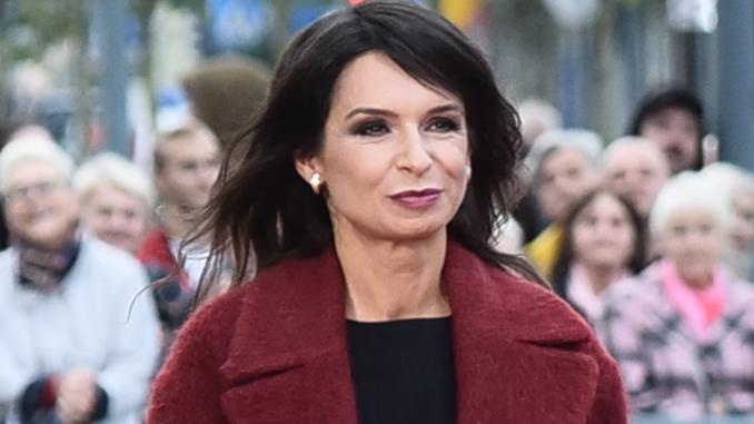 Gdzie i jak mieszka Marta Kaczyńska