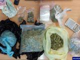 Zatrzymano rekordową partię narkotyków. W sprawę zamieszani amerykańscy żołnierze